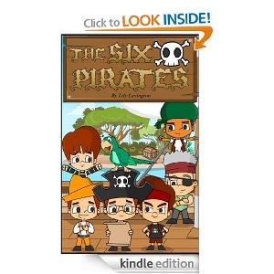 The Six Pirates