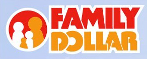 Family Dollar New Logo