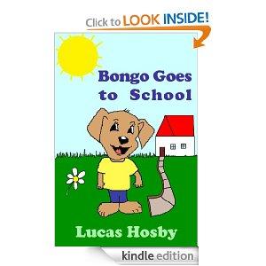 Bongo Goes to School