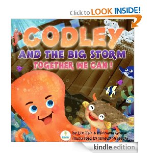 Codley and the Big Storm - Together We Can