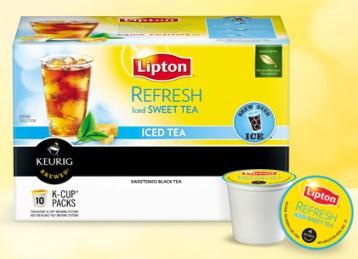 Lipton K Cups