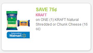 Kraft Chunk Cheese