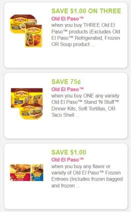 Old El Paso Savings