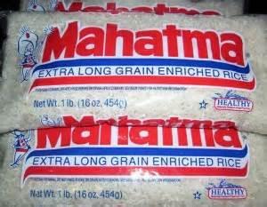 Mahatma Rice 2