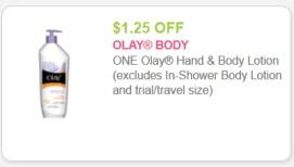 Olay Body 3