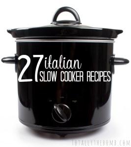 27-italian-slow-cooker-recipes