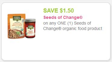 Seeds of Change 10