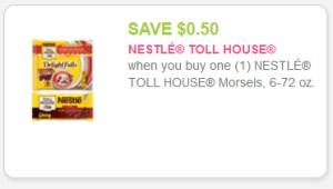 Nestle Toll House 50