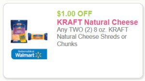 Kraft Cheese one off 2