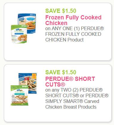 Perdue Chicken 3.00