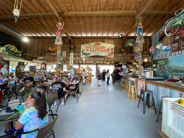 Country Store at Showcase of Citrus