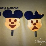 Making Your Own Disney World T-Shirts: A Cheapskate Princess Guide