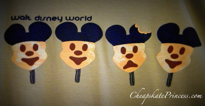 Mickey Mouse Premium Ice Cream bar shirt, ice cream bars, Disney ice cream bars, Disney World ice cream bar t-shirts
