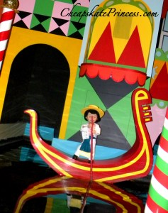 Small World ride, It's a Small World after all, Small World characters, small world boat, Mary Blair Small World