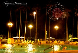 Grand Floridian pool, can I afford the Grand Floridian Resort
