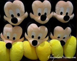 Mickey Mouse dolls, Disney dolls, Mickey Mouse, I love Mickey Mouse