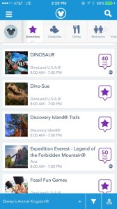 lots of Wait times at Disney World during Thanksgiving