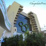 Can a Disney Princess Afford to Stay at the Contemporary Resort at Christmas?