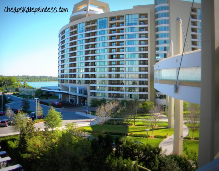Bay Lake Tower, how to make Disney reservations, why use a travel planner, Disney Moms, Disney Princess, Deluxe Disney Resorts