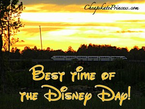 have the best day at Disney World, love Disney World, Disney sunset, Disney photos, Disney photography, best time of day