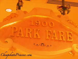 1900 Park Fare at Disney, make 1900 Park fare reservations, best Disney places to eat, how to make Disney reservations