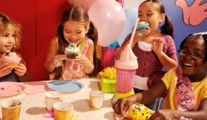 types of parties at Goofy's Candy Co, how much do parties at Disney cost,