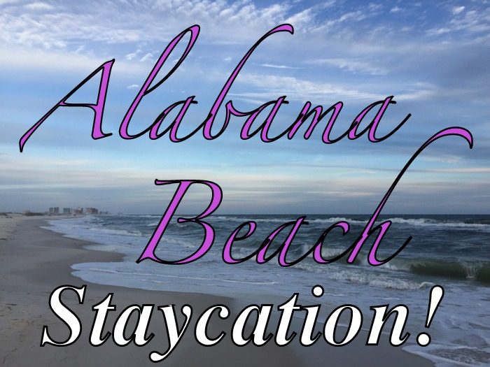 Alabama Beach vacation