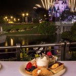 Disney's Fireworks Dessert Party at Tomorrowland Terrace: A Cheapskate Guide
