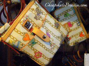 can I afford a Dooney & Bourke handbag, Disney purses, affordable Disney World purses, where to buy a Disney World purse