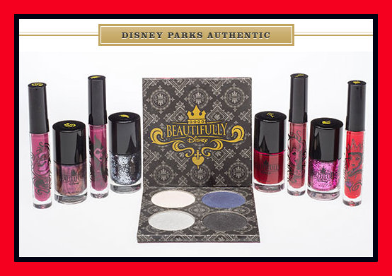 where can you buy Disney make up, where can you purchase Beautifully Disney products, where can you buy Disney Princess make up