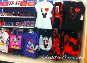 Should I buy Disney souvenirs before I go on vacation to save money, will buying Disney items at home save me money, Disney souvenirs, Disney merchandise at Target