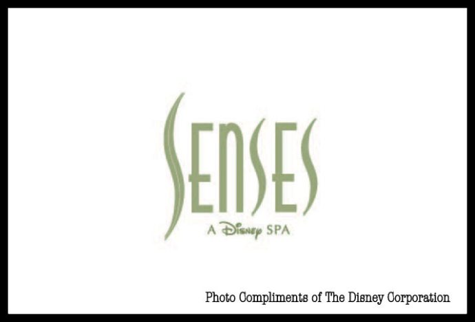 where to find a spa at Disney World
