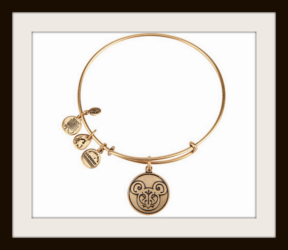 Disney World Alex and Ani bracelets