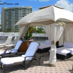 Renting a Pool Cabana at Disney World: A Cheapskate Princess Guide