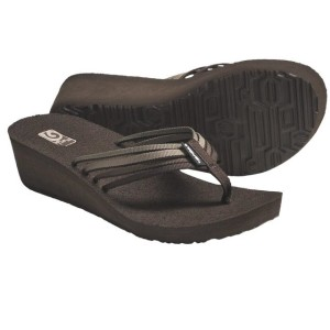 Teva Mush Wedge