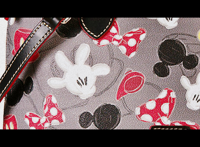 Best of Mickey handbags Dooney & Bourke