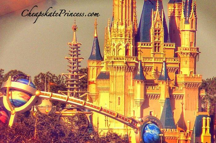 facts about trips to Disney World