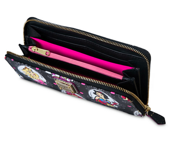 Runway Princess Wallet