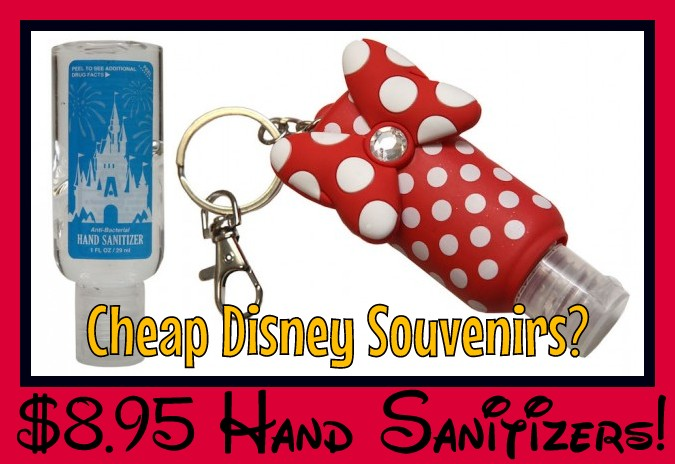 best Disney vacation souvenirs