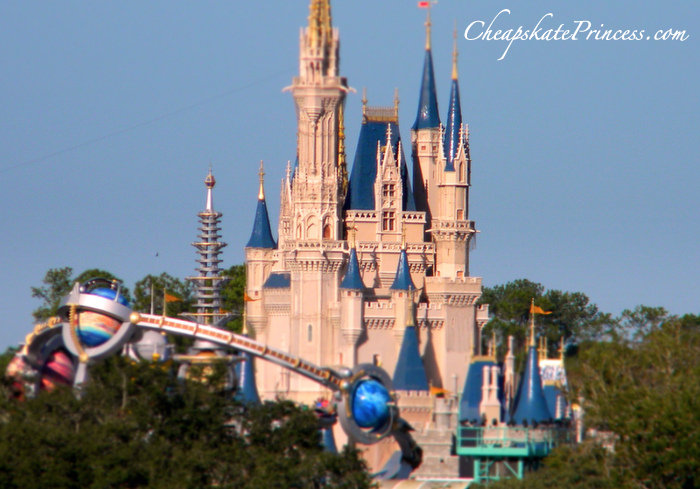 Disney World Theme Park Tips for Kids