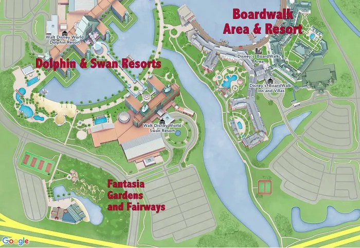 Fantasia Gardens and Fairways location and price