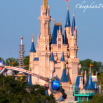 Disney World Park Tips for Kids: Cheapskate Princess Guide
