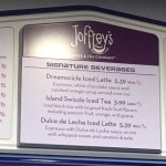 Disney Vacation Must Have Snack: Joffrey's