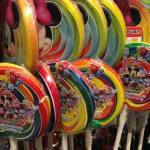 Disney Souvenirs Under $10? Lollipops!