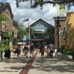 Disney Springs' Boathouse Restaurant: Tips for Dining Under $20