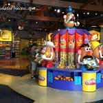 Disney World Tips for Kids: Free or Cheap Activities at Disney Springs