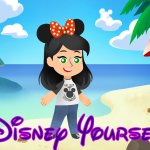 Turn Yourself Into a Disney Character!