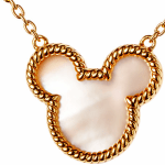 Amazing Disney World Souvenir Extravagances: Rebecca Hook Jewelry
