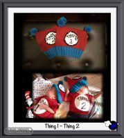 Thing 1 Thing 2 Hats