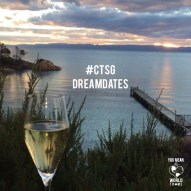 CTSG dreamdate-Freycinet National Park Wine Glass Bay Lookout walk
